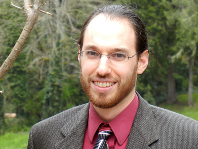 Ethan Gans-Morse